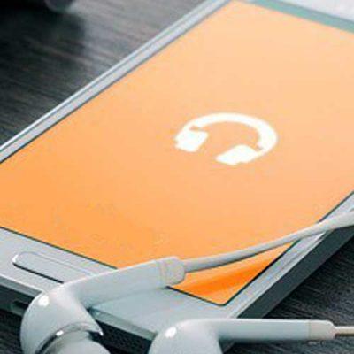 Sťahovanie MP3 vo vysokej kvalite