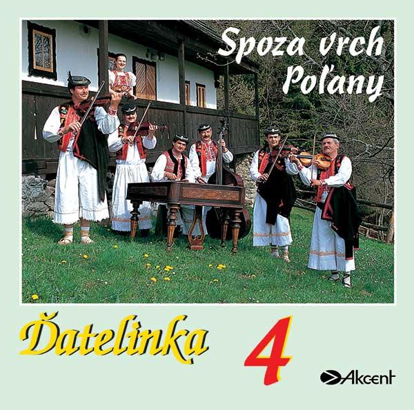Ďatelinka 4 – Spoza vrch Poľany