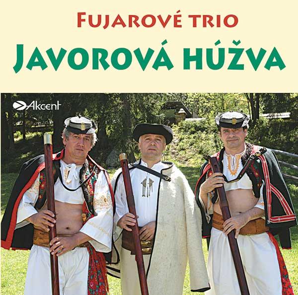 Fujarové trio Javorová húžva