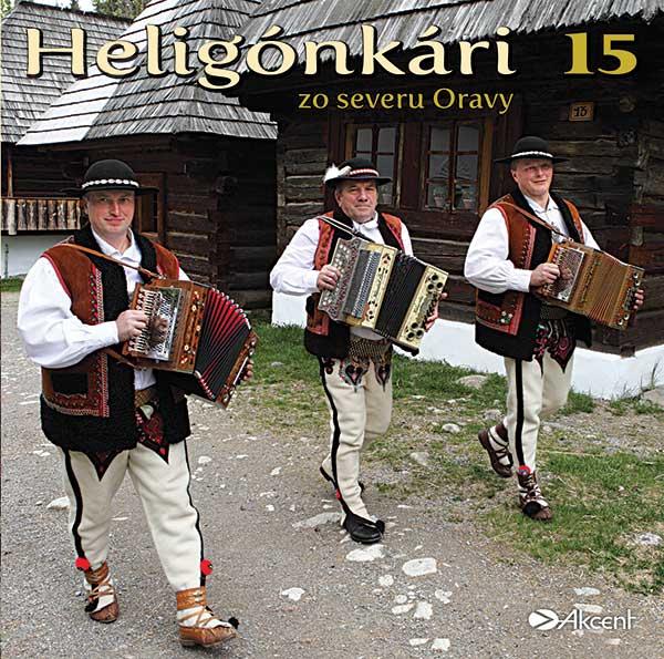Heligónkári 15